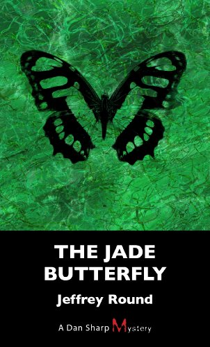 The Jade Butterfly: A Dan Sharp Mystery ()