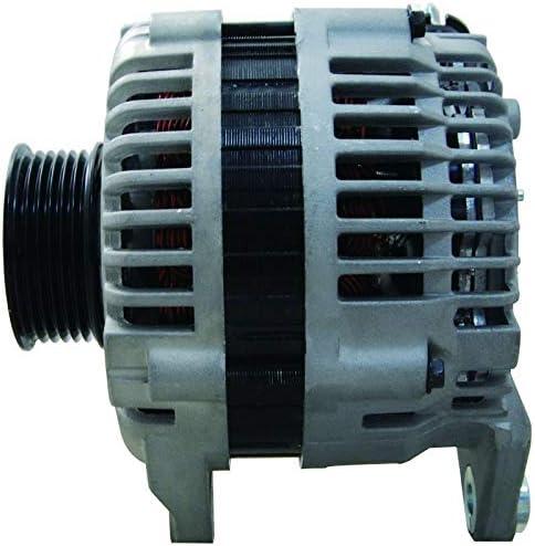 New Alternator For 1995-2003 Nissan Maxima V6 3.0L LR1110-709 23100-0L701 2310M-0L706RW
