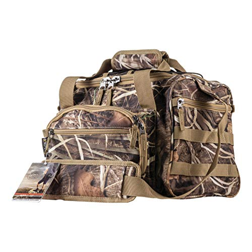 Extreme Pak JX Swamper Small Camo Cooler