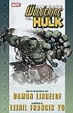 Ultimate Wolverine vs. Hulk
