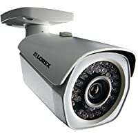 LOREX LNB3143RB 1080p HD IP Bullet Camera (Black)