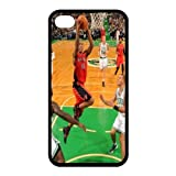 Generic basketball player star Demar DeRozan Hard Case for iPhone 5S
