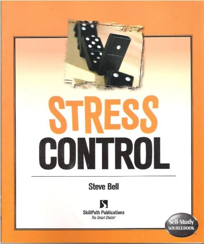 Stress Control Self-study Sourcebook (1996)