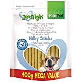 Vitapet Jerhigh Milky Sticks 400 g