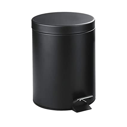 Amazoncom Ginihome Small Trash Can Office Garbage Binkitchen