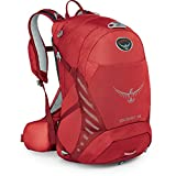 Best Osprey Backpacks - Osprey Escapist 25 Daypacks, Cayenne Red, Medium/Large Review