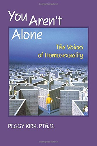 Download You Aren\'t Alone: The Voices of Homosexuality ebook