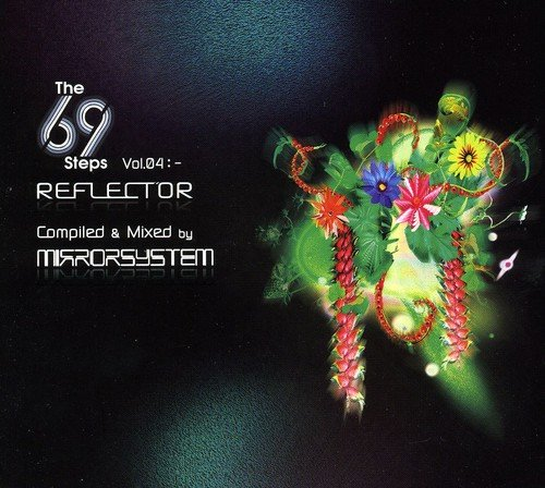 (Reflector: Mixed & Compiled By Mirror System)