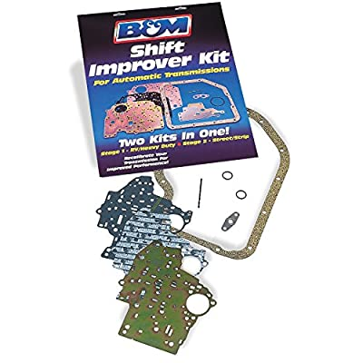 B&M 20260 Shift Improver Kit for Automatic Transmissions: Automotive