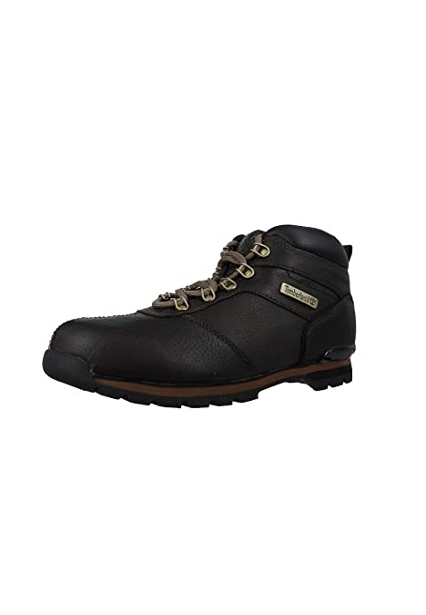 6e2428721f TIMBERLAND SHOES-SPLITROCK 2 DARK BROWN A11W6-T SIZE 12 US: Timberland:  Amazon.ca: Shoes & Handbags