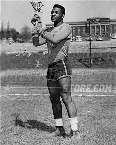 Amazoncom Jim Brown Cleveland Browns Lacrosse Syracuse