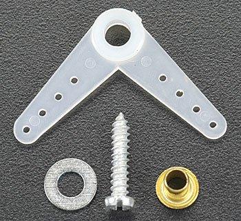 Du-Bro 851 90 Degree Micro Bellcrank (Bellcrank System)