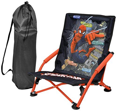 Marvel Spider-Man Folding Lounge Chair