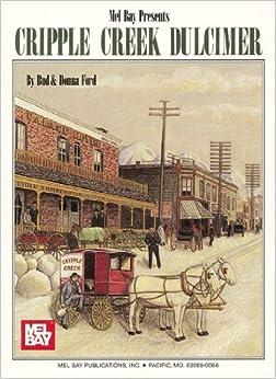 Book Cripple Creek Dulcimer