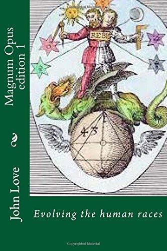 Magnum Opus edition 1 pdf epub