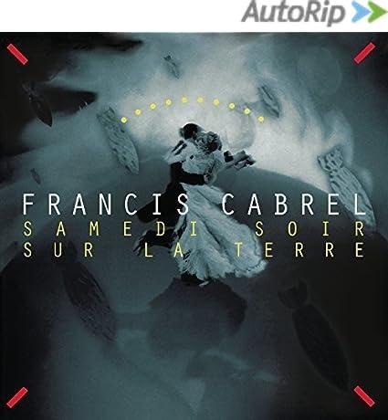 Chanson française vinyle