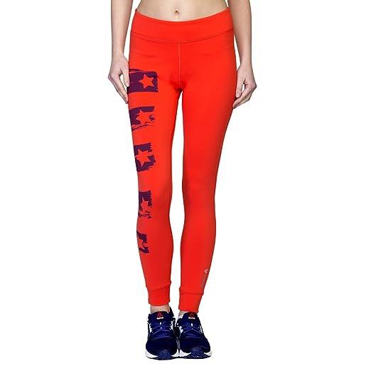 Amazon.com: Reebok Womens Training Pants Yoga Painted ...