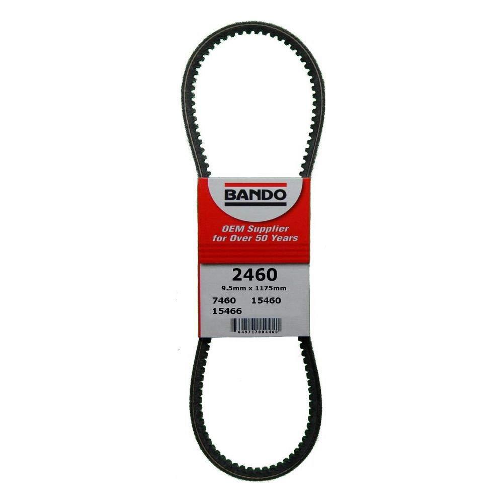 Bando 3380 Precision Engineered V-Belt