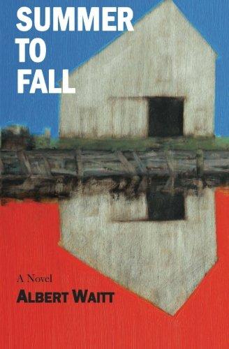 Summer to Fall: A Novel pdf