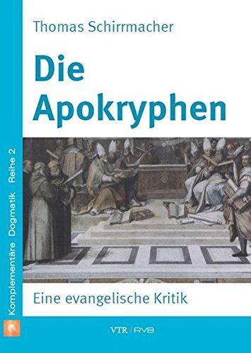 Die Apokryphen von Karl-Heinz Vanheiden