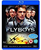 Flyboys [Blu-ray] [Region2] Requires a Multi Region Player