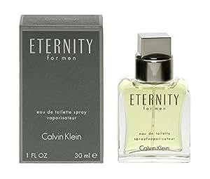 Calvin Klein ETERNITY for Men Eau de Toilette, 1 fl. oz.