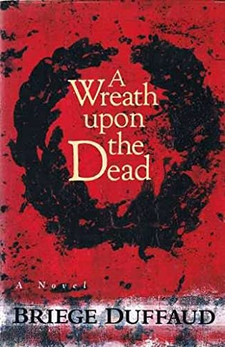 book cover of A Wreath Upon the Dead