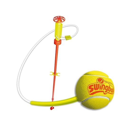 Swingball - Juego de raqueta para niños mayores de 5 años (7101): Amazon.es: Juguetes y juegos