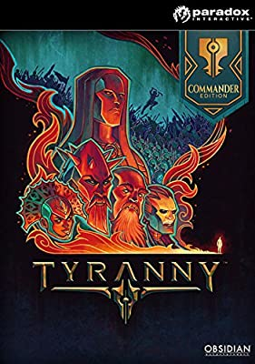 Tyranny - Commander Edition [Online Game Code]