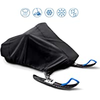 Super Quality Trailerable Snowmobile Sled Cover fits Yamaha Sidewinder S-TX GT 146 2020