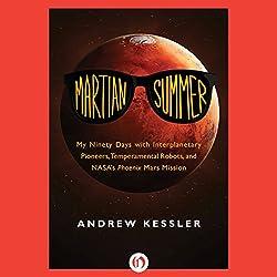 Martian Summer