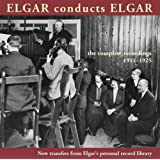 Elgar Conducts Elgar-Complete Recordings