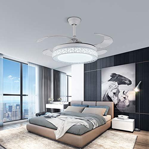 42 Inch Modern Ceiling Fan
