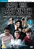 Into the Labyrinth [Region 2]