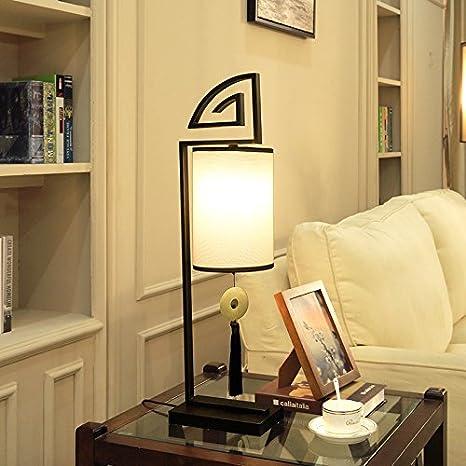 SDKIR-Decorativo moderno Lampara de mesa lampara de mesa ...