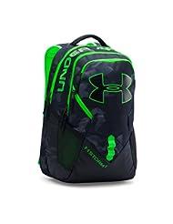 Under Armour Storm Big Logo IV Backpack, Black/Graphite, One ...
