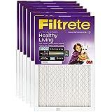 Filtrete Ultra Allergen 14x36x1 MERV 11 MPR 1500 Air Filter - 6 Pack
