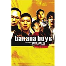 Banana Boys: The Play