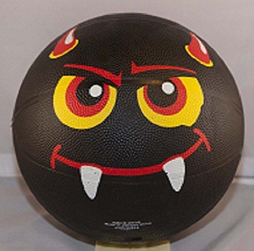 フルサイズDeviled Egghead Basketball Set ( 9.5
