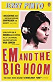 """Em and the Big Hoom by Jerry Pinto (2015-01-29)"" av Jerry Pinto;"