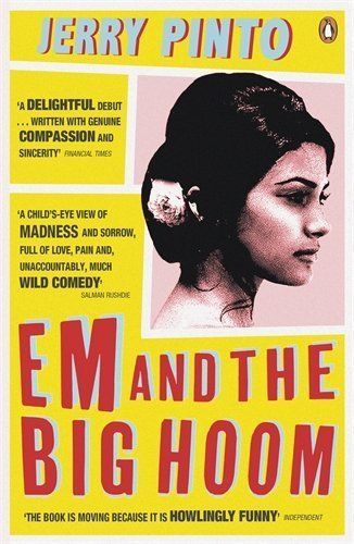 """""""Em and the Big Hoom by Jerry Pinto (2015-01-29)"""" av Jerry Pinto;"""
