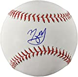 Manny Machado Baltimore Orioles Autographed Baseball - Fanatics Authentic Certified - Autographed Baseballs