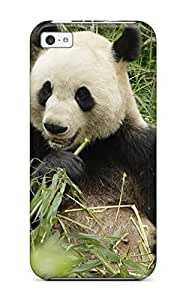 Special Walter Holmes Skin Case Cover For Iphone 5c, Popular Panda Bears Phone Case