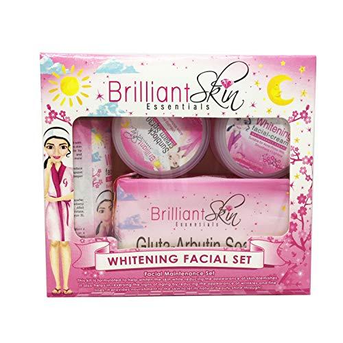 Brilliant Skin Essentials - Whitening Sets