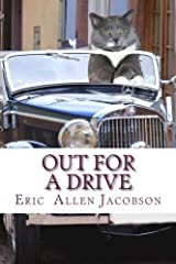 Out For a Drive: A Book of Funny Photos and Limericks Paperback