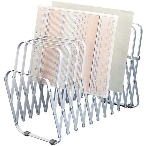 FlexiFile153; Recycled Expandable Collator/Organizer File, 24 Sections, 10-1/2