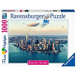 Ravensburger Puzzle New York 14086 2