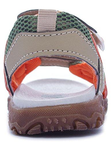 Naturino Sport 488 boys, toile, sandales