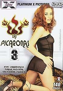 Las picaronas 3 [DVD]
