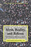 img - for Myth, Reality, and Reform: Higher Education Policy in Latin America (Inter-American Development Bank) by Castro Professor Claudio de Moura Levy Professor Daniel C. (1999-10-01) Paperback book / textbook / text book